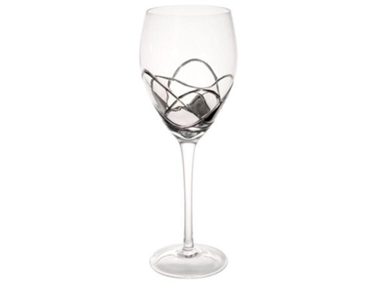 Id e verre a vin maison du monde vaisselle maison - Service de table maison du monde ...
