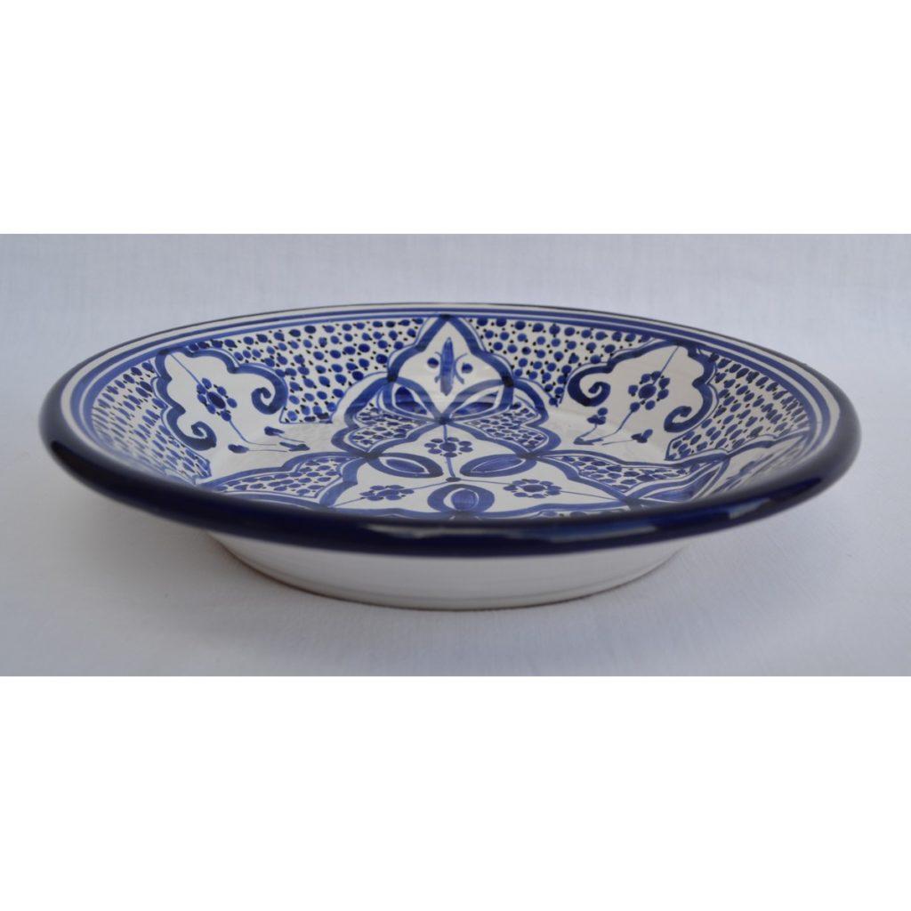 site réputé e0c20 60fc6 assiette creuse couscous - Vaisselle Maison