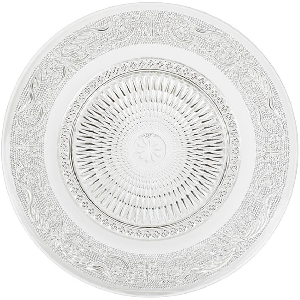 ambiance assiette plate transparente vaisselle maison. Black Bedroom Furniture Sets. Home Design Ideas