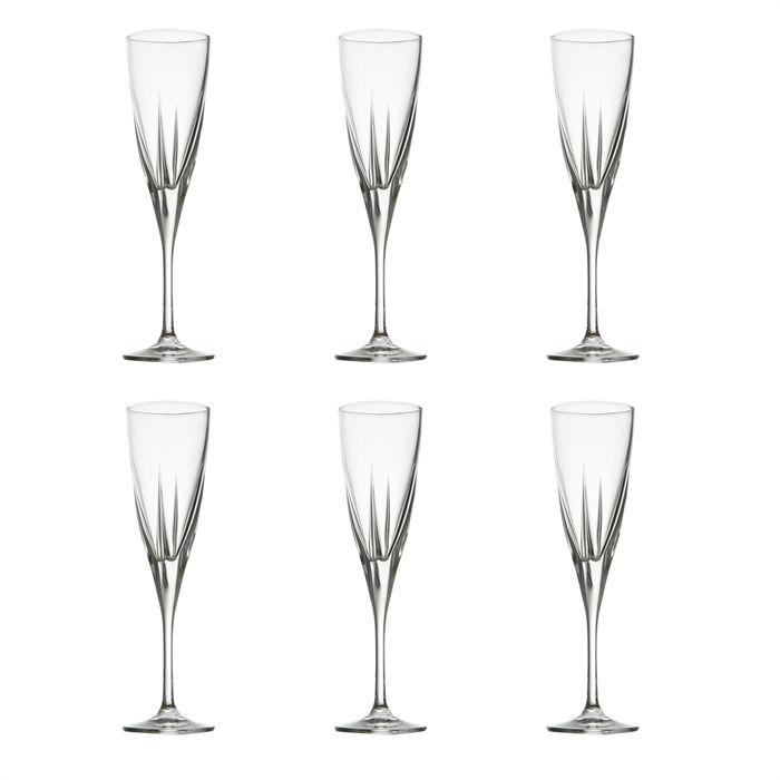 ambiance flute a champagne contenance vaisselle maison. Black Bedroom Furniture Sets. Home Design Ideas