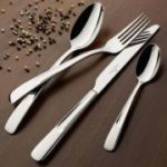 menagere 24 pieces inox farmhouse touch