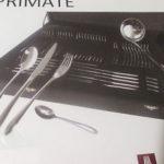 menagere 49 pieces primate