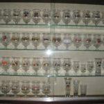 verre a biere collection
