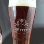 verre a biere personnalisee