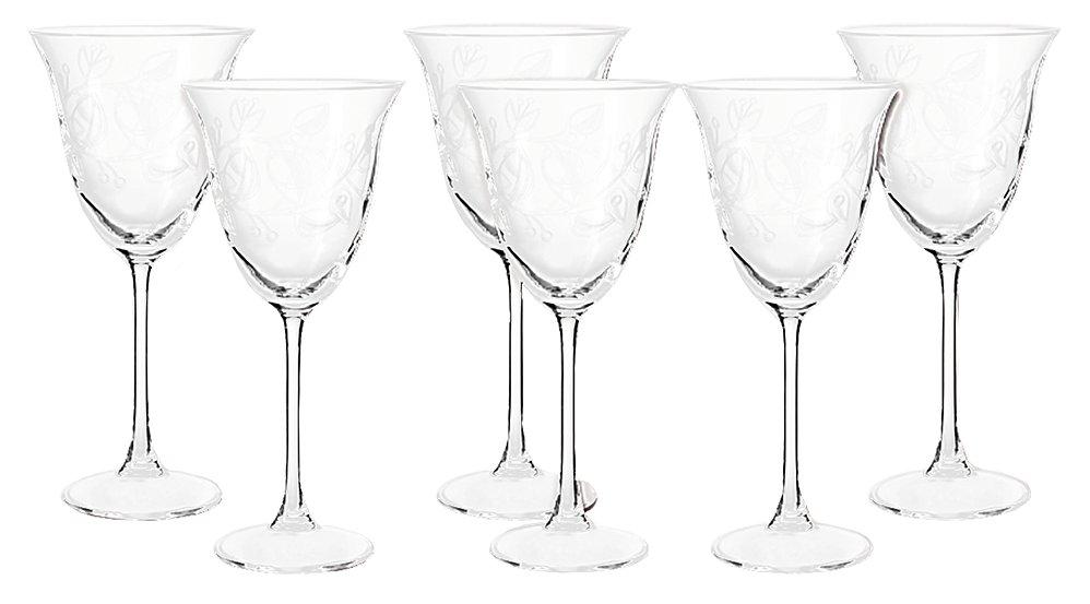 achat verre a pied maison du monde - vaisselle maison