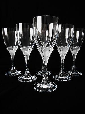 photo verre a vin cristal d 39 arques granville vaisselle. Black Bedroom Furniture Sets. Home Design Ideas