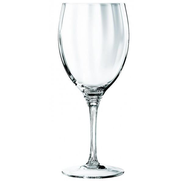 id e verre a vin cristal d 39 arques vicomte vaisselle maison. Black Bedroom Furniture Sets. Home Design Ideas