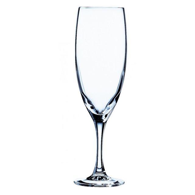verre a vin cristal d 39 arques vicomte. Black Bedroom Furniture Sets. Home Design Ideas