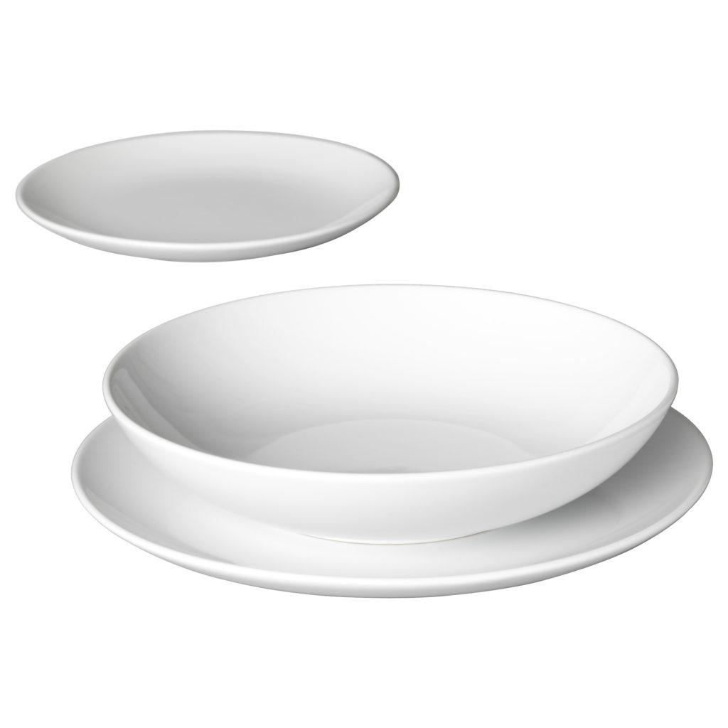 Service De Table Complet Ikea Vaisselle Maison