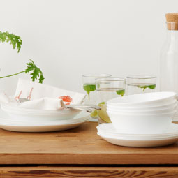 Visuel Service De Table Complet Ikea Vaisselle Maison