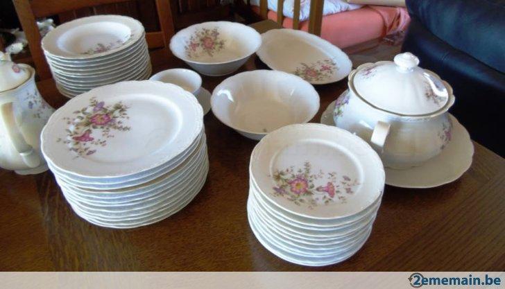 id e service de table mitterteich bavaria vaisselle maison