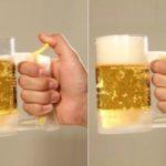 verre a biere cadeau