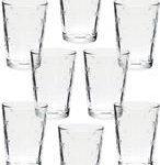 verre a eau tati