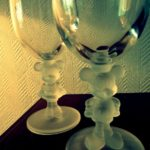 verre a pied disney