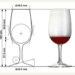 verre a vin a degustation