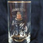 verre a whisky jameson