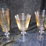 verres a eau genevieve lethu