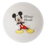assiette a dessert mickey