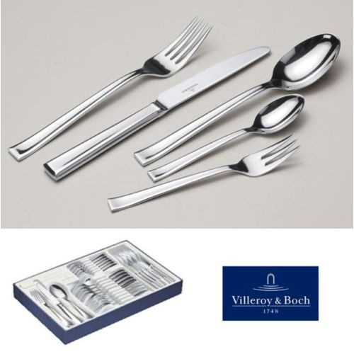 menagere 68 pieces villeroy et boch