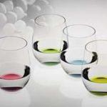 verre a eau riedel
