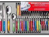 menagere 24 pieces tupperware