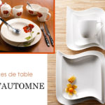service de table tendance 2013