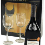 verre a pied jp chenet