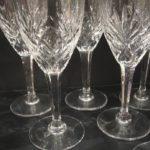 verre a vin cristal saint louis