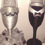 flute a champagne pour mariage
