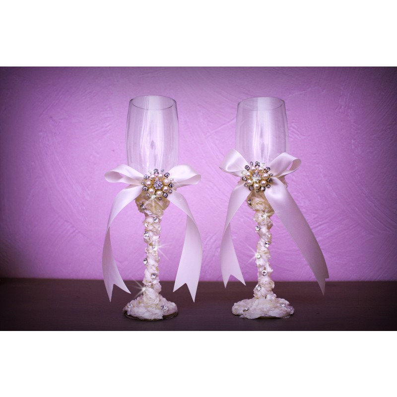 photo flute a champagne pour mariage vaisselle maison. Black Bedroom Furniture Sets. Home Design Ideas