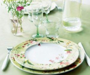 service de table luminarc 30 pieces