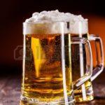 verre a biere allemand