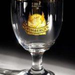 verre a biere grimbergen