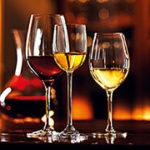 verre a vin makro