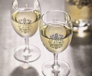 verre a vin napoli