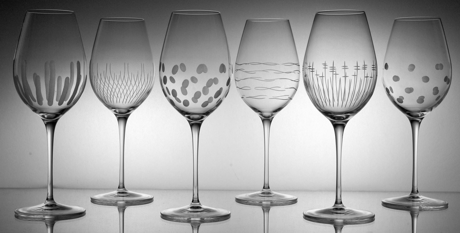 Verre A Vin Moderne visuel verre a vin rouge grave - vaisselle maison