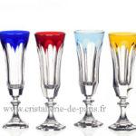 flute a champagne couleur