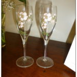 flute a champagne perrier jouet