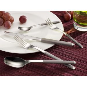 menagere 24 pieces collection s+ taupe villeroy & boch