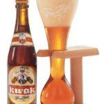 verre a biere kwak