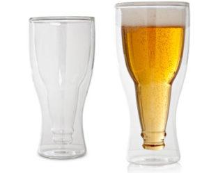 verre a biere original