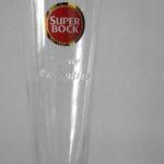 verre a biere super bock
