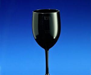 verre a vin reutilisable
