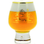 verre biere mont blanc