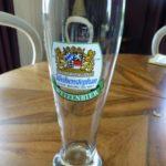 verre biere weihenstephan