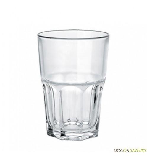 verres a eau fantaisie